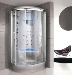 Vendita e installazione box doccia milano - Cabina doccia novellini prezzi ...